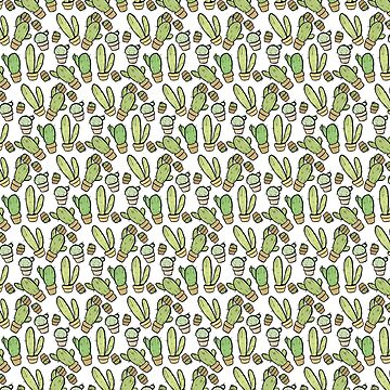 A slice of cacti by wachtelralle