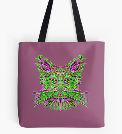 Where is my extraterrestrial Portal? Tote Bag