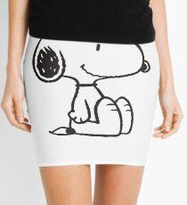 Snoopy (Peanuts) Mini Skirt