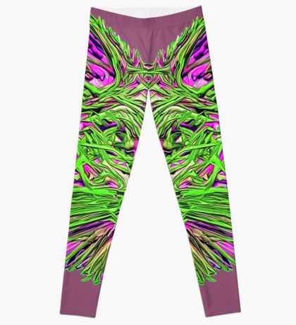 Where is my extraterrestrial Portal? Leggings