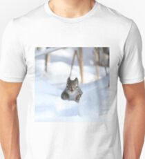 Is winter over yet? T-Shirt