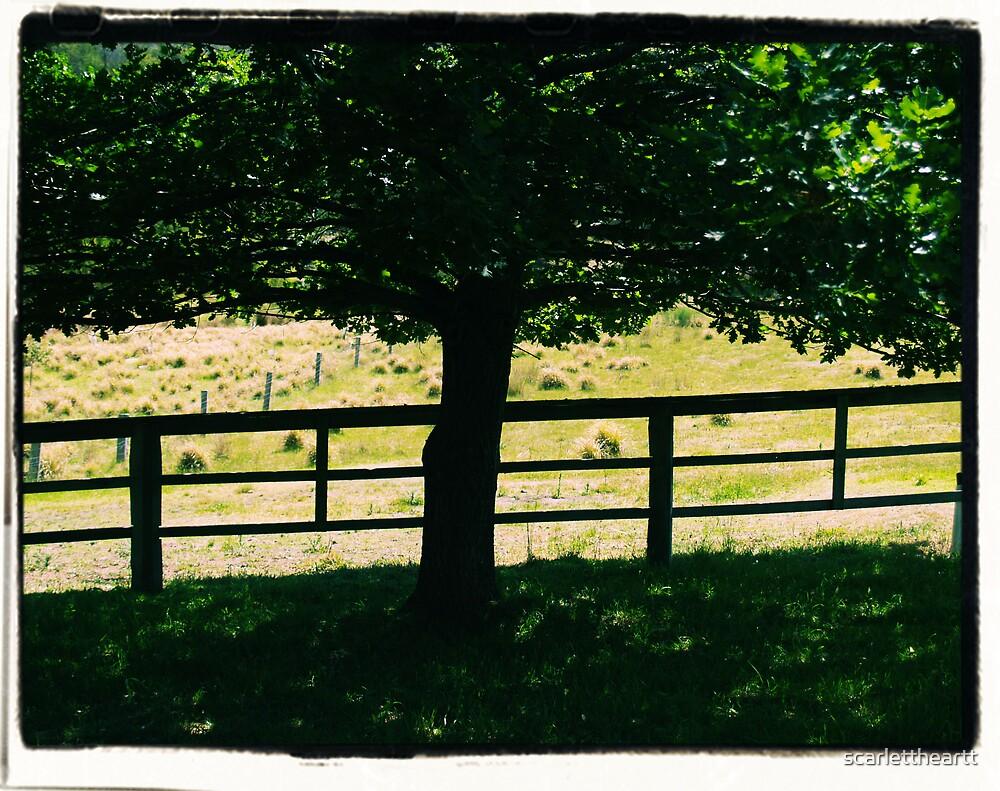 tree by scarlettheartt