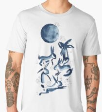 Delivery by Moonlight Men's Premium T-Shirt