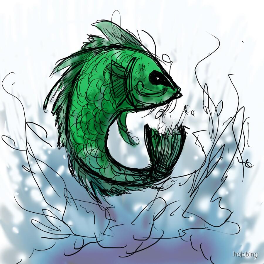 fish by hojabing