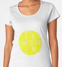 book Women's Premium T-Shirt