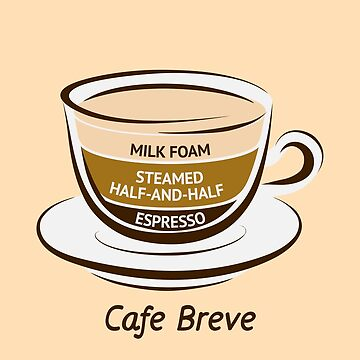 Cafe Breve by AAA-Ace