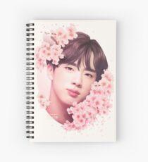 171204 Happy Worldwide Handsome Day Spiral Notebook