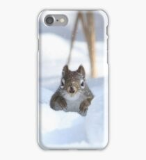 Is winter over yet? iPhone Case/Skin