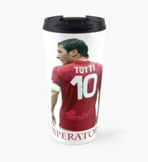 Totti Travel Mug