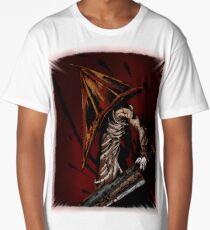 Pyramid Head Long T-Shirt