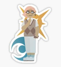 Ilima Sticker