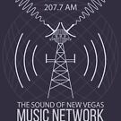 Mojave Music Network by RoleyShop