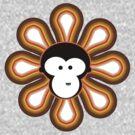 Funky Monkey by stevegrig
