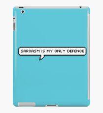 Teen Wolf iPad Case/Skin