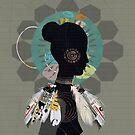 Leda IV by Sarah Jarrett
