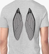 Cicada Wings for Flying away T-Shirt