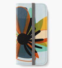 Flower Power iPhone Wallet/Case/Skin