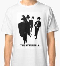 THE STANDELLS GARAGE ROCK T-SHIRT Classic T-Shirt