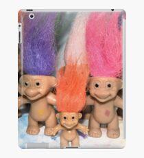 Mini Trolls iPad Case/Skin
