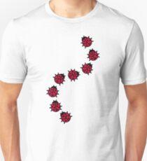 Ladybugs Unisex T-Shirt
