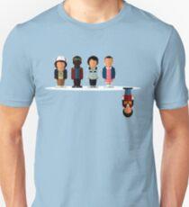 Trending Upside Down | Stranger Things Inspired | Mens Pop Culture Tee Graphic T-Shirt T-Shirt
