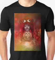Pretty Little Monster  T-Shirt