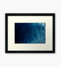 Abstract Macro #114 Framed Print