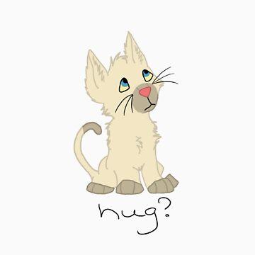 Hug? by Arii90