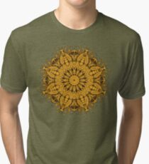 Mandala 1 Tri-blend T-Shirt