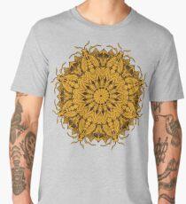 Mandala 1 Men's Premium T-Shirt
