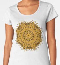 Mandala 1 Women's Premium T-Shirt