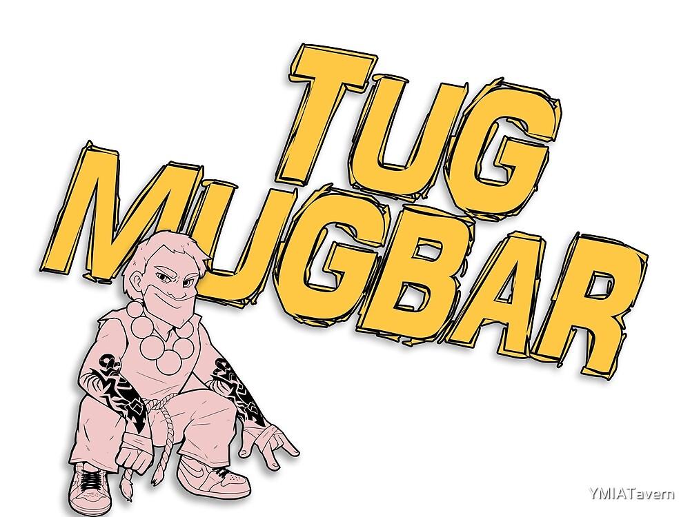 Tug Mugbar by YMIATavern