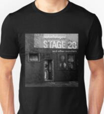 Cover art Tee Slim Fit T-Shirt