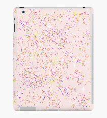 100s & 1000s - Pink iPad Case/Skin