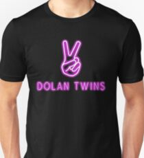 dolan twins - comedy duo Unisex T-Shirt