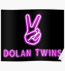 dolan twins - comedy duo Poster