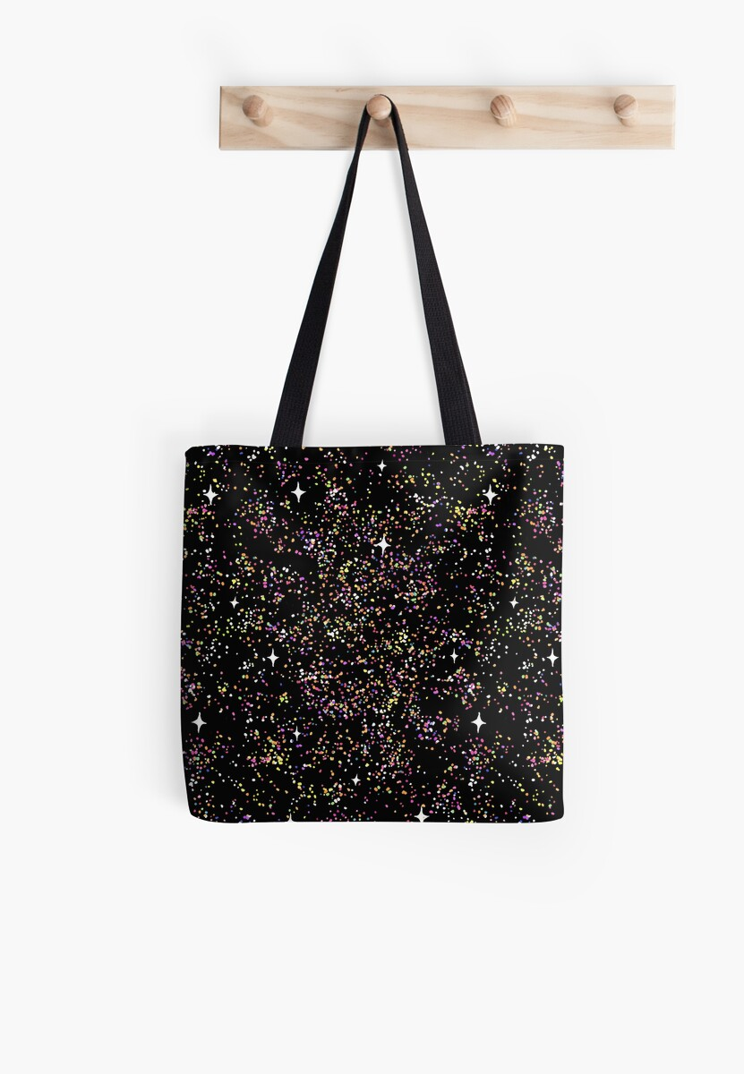 100s & 1000s - Galaxy by makemerriness