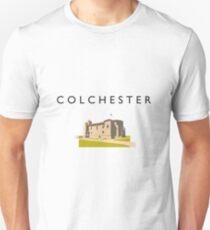 Colchester Unisex T-Shirt
