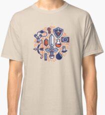 Zelda Essentials Classic T-Shirt