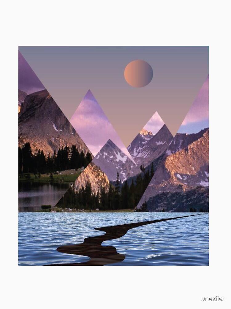 Riverpaint - Tee by unexiist