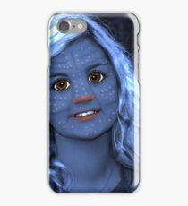 avitar iPhone Case/Skin