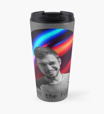 Trust The Force Travel Mug