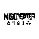 Miscreated Design 2 White (Official) by Miscreated