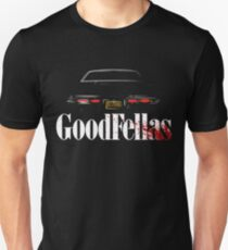 goodfellas - the movie gangster Unisex T-Shirt