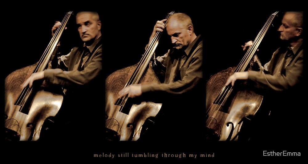 Moving Jazz - Still Tumbling by EstherEmma