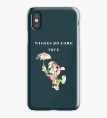 """""""Wishes"""" Tribute iPhone Case/Skin"""