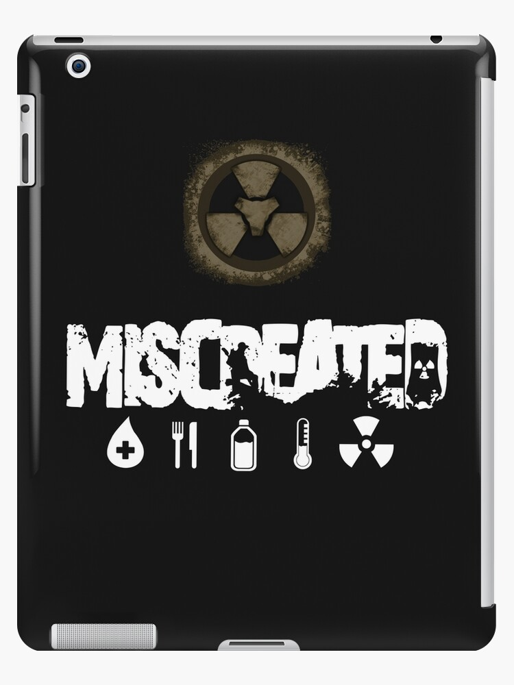 Miscreated  Design 3 (Official) by Miscreated