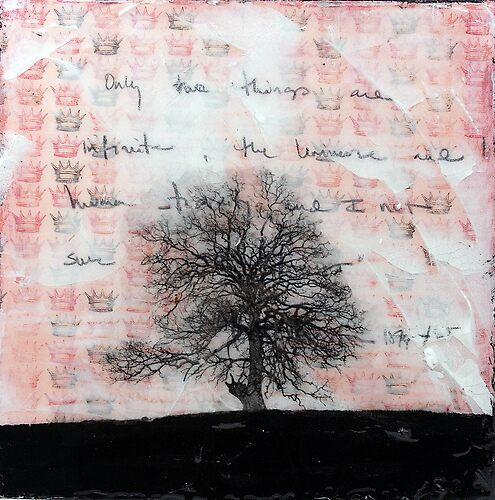 Oak Tree by kareywalter