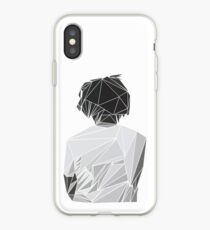 J. Cole - For Your Eyez Only iPhone Case