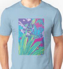 Tropical garden in Kew in London T-Shirt